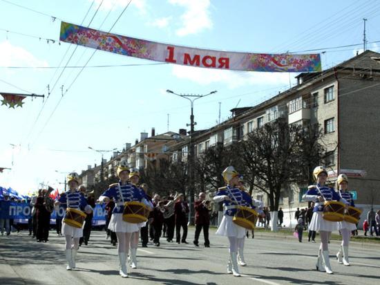 1 мая в центре Чебоксар на полдня перекроют движение транспорта