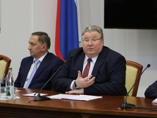 Названы сроки окончания строительных работ кЧМ-2018 вСаранске