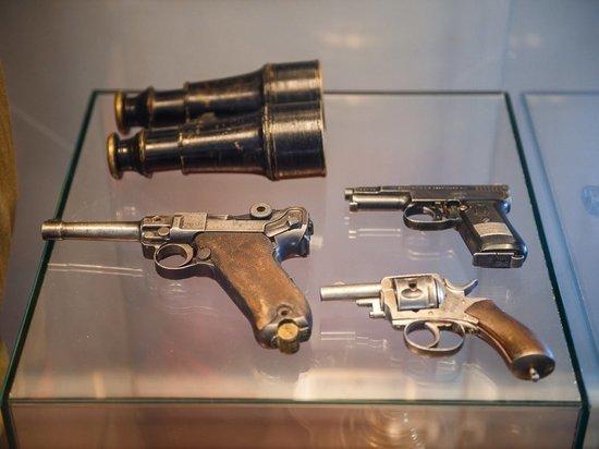 В Татарстане до 25 июля из-за ЧМ-2018 вводится усиленный контроль за оружием