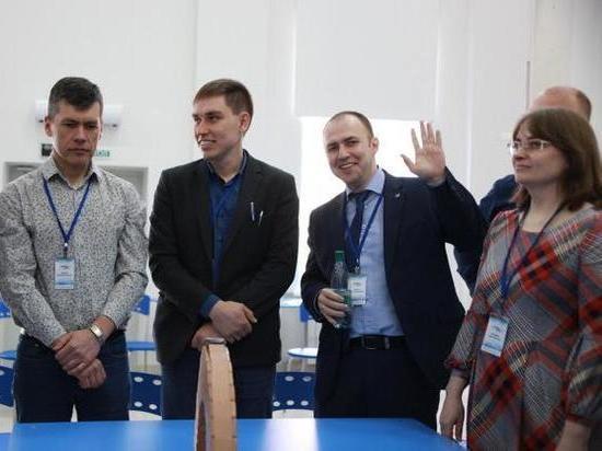 В ВятГУ завершается первый образовательный модуль проекта «Лидеры Вятки»
