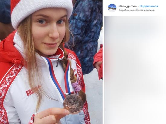 Русская сноубордистка скончалась ввозрасте 15 лет