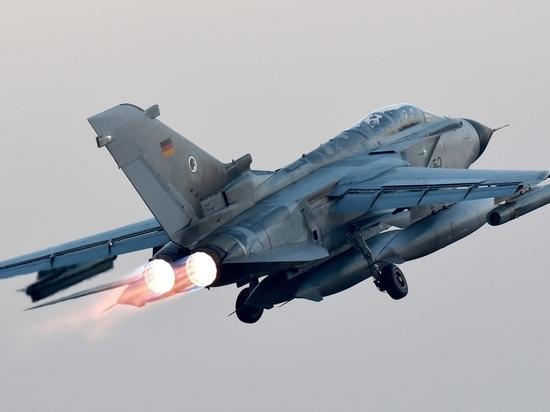 Нехотят воевать сРоссией: военные пилоты увольняются избундесвера