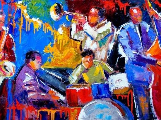 В тульском кластере «Октава» отметят День джаза