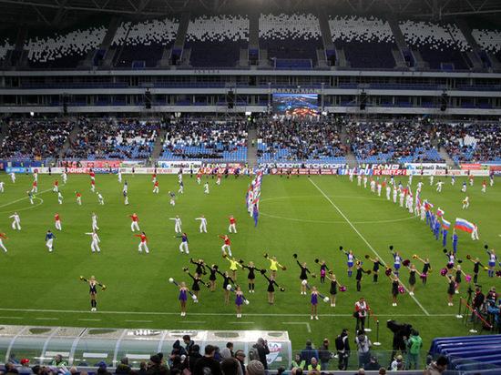 После 2-го тестового матча настадионе «Самара Арена» выступит Ёлка