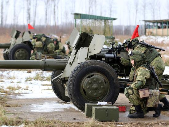 SIPRI: впредыдущем году военный бюджет РФ уменьшился на20%