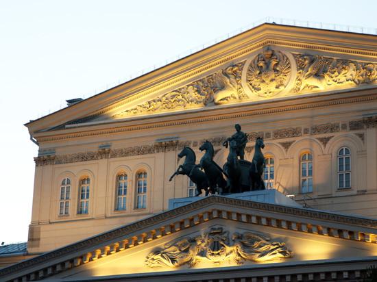 Балетная труппа огромного театра представит шесть премьер в столице вновом сезоне