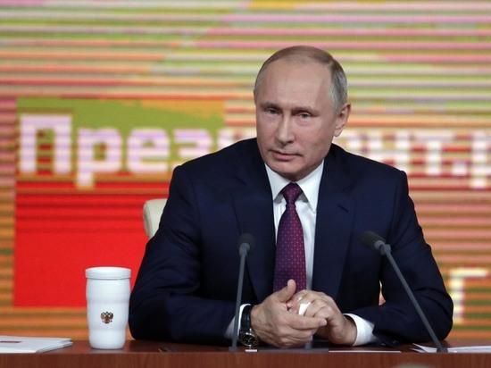 СМИ: из сценария инаугурации Путина убрали проезд кортежа