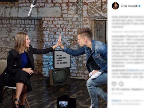 Дудь высмеял интервью артиста Владимира Машкова каналу «Культура»