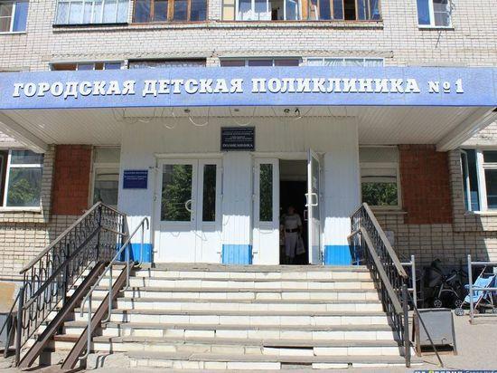 Сергей Ситников поставил задачу по созданию детских поликлиник в новых микрорайонах Костромы