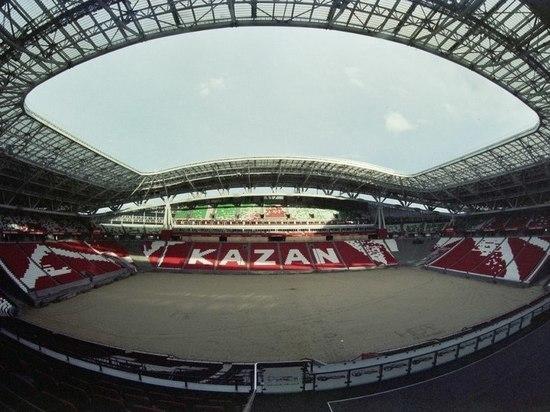 ВКазани вдень матча «Рубин»— «Уфа» изменят схему движения публичного транспорта