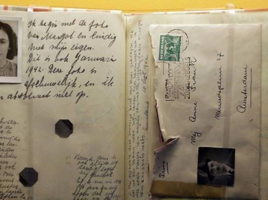 В Казанском кремле зазвучит «Дневник Анны Франк»