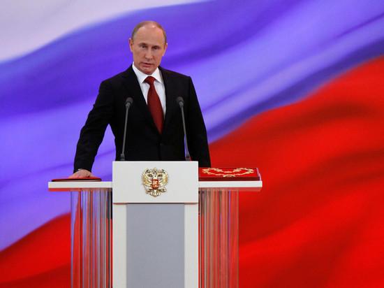 Губернатор Тамбовской области приглашен на инаугурацию президента России