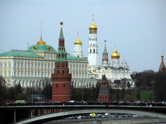 Инаугурация Владимира Путина-2018: онлайн-трансляция