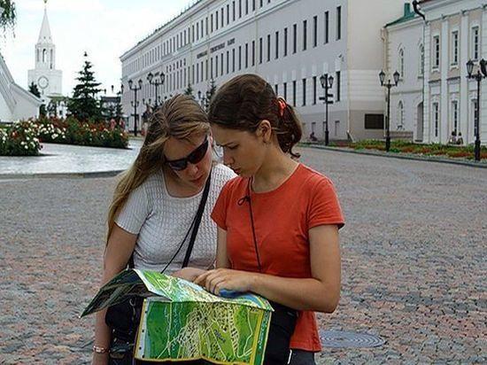 «Горячая линия» для туристов заработала вКазани