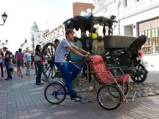 ВКазани туристический сезон откроется квестом игастрономическим фестивалем