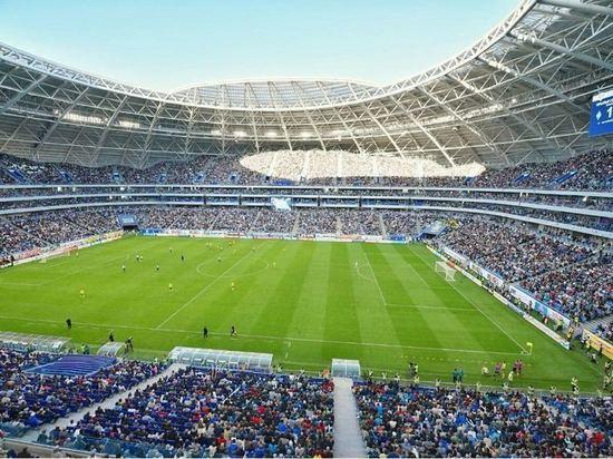 В Саранске начались продажи билетов на третий тестовый футбольный матч