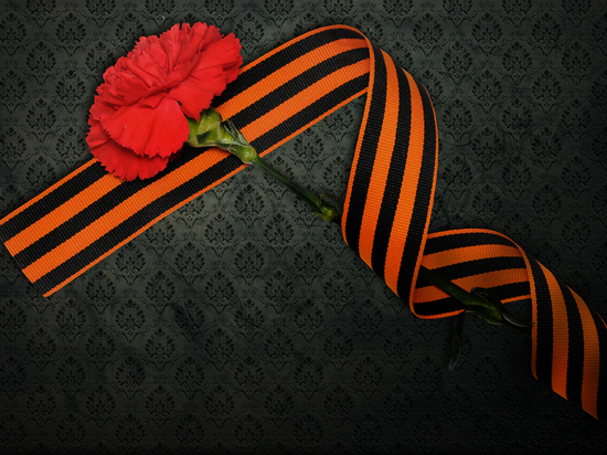 На ж/д вокзале в Казани раздадут Георгиевские ленточки