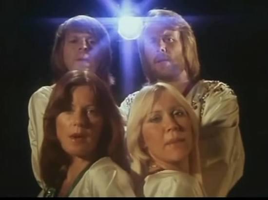 Песков поведал осимпатии В.Путина кСамойловой игруппе ABBA