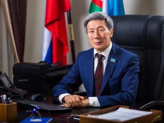 Министр связи Якутии отстранен отдолжности навремя следствия