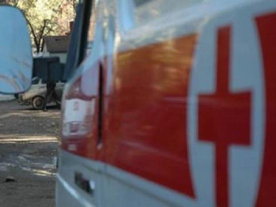 ВКазани разыскивают сбежавших сместа трагедии водителей