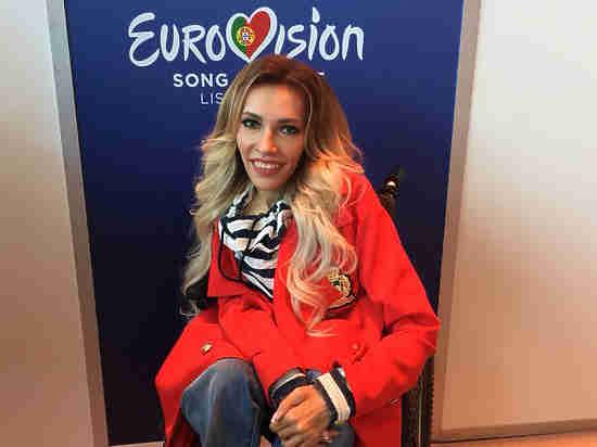 Юлия Самойлова о провале на «Евровидении»: «Ужас, кошмар, стрёмно очень»