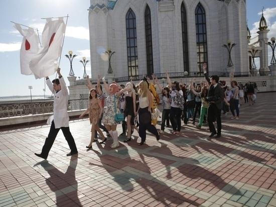 Казань потратит 45 млн руб. накультурную программуЧМ