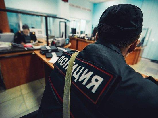 Томские полицейские подозреваются в составлении ложных протоколов