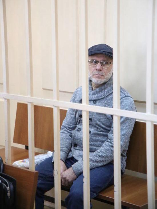 Эксперт: следователи испугались смерти Малобродского в изоляторе