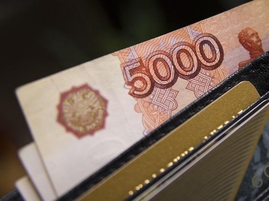 Законопроект о снижении депутатской зарплаты до 35 тысяч рублей внесли в Госдуму
