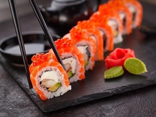 ВНефтеюганске прикрыли суши-бар, где творился полный беспорядок