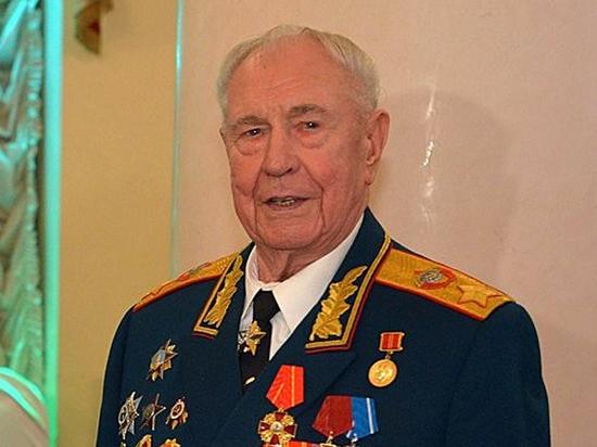 Прокуратура Литвы запросила пожизненный срок для 93-летнего маршала Язова