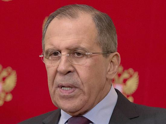 Руководитель  русского  МИДа поведал  опреимуществах Екатеринбурга вборьбе за«Экспо-2025»