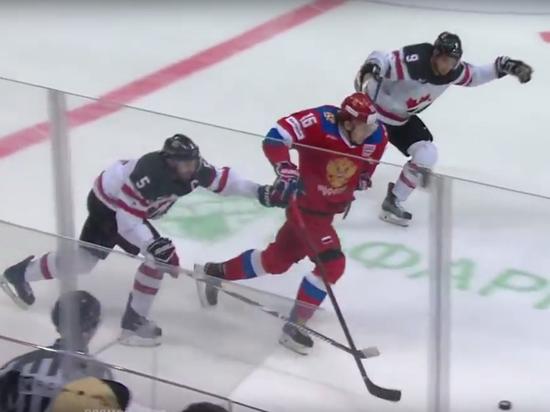 Михеев поведал , почему сборная Российской Федерации  проиграла канадцам