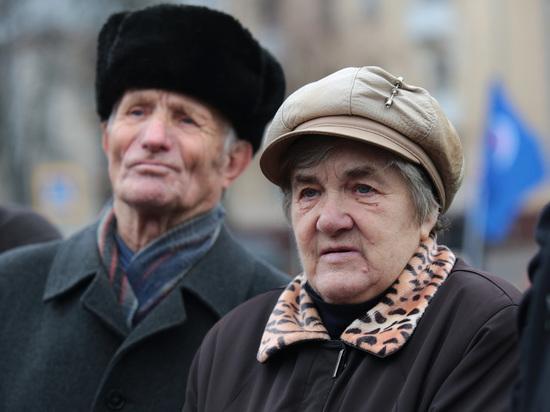 «Ъ»: законопроект о повышении пенсионного возраста могут рассмотреть в весеннюю сессию Госдумы