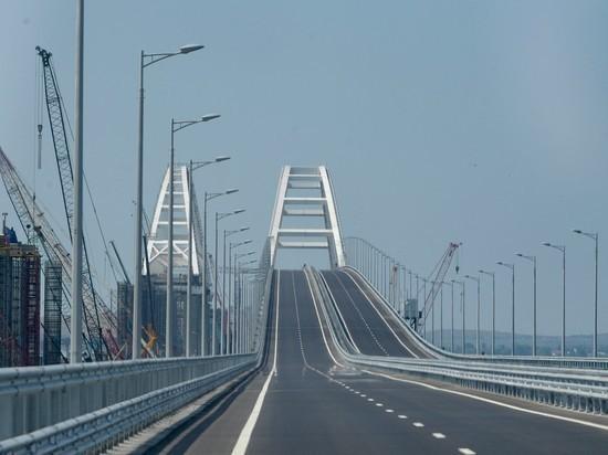 Жители России  ответили насоветы США Украине, как «разбомбить» Крымский мост