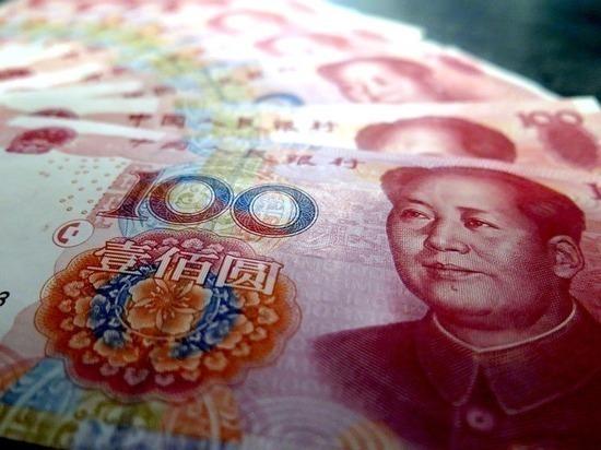 КНР  предложил США уменьшить  торговый недостаток  на $200 млрд