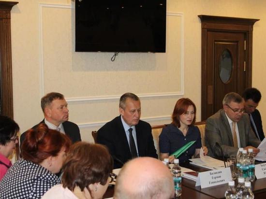 В Кашине Тверской области обсудили современные технологии
