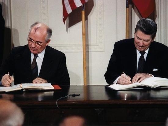 Минобороны обвинило Штаты в нарушении договора о РСМД