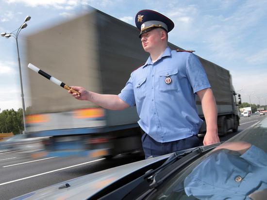 ВТверской области оштрафовали инспектора ДПС