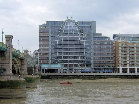 ВСоединенном Королевстве Великобритании начали три новых расследования вотношенииRT