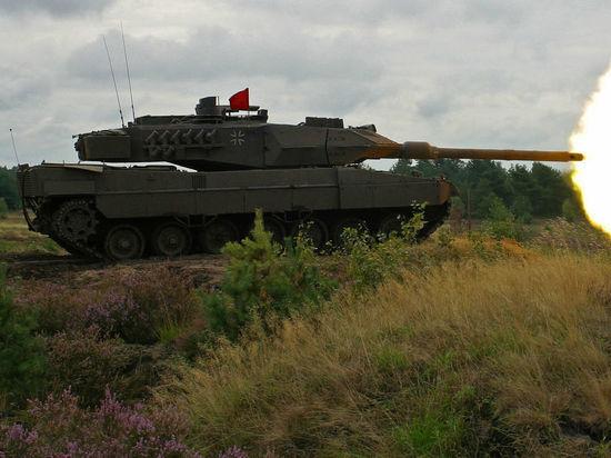 ВГермании решили возродить «монстра» для сдерживания РФ