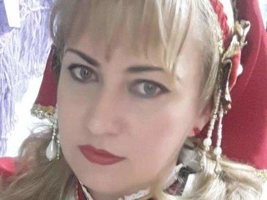 Зверское убийство многодетной матери Натальи Дмитриевой