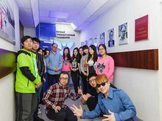 Выпускников ВятГУ приглашают пройти обучение в Китае