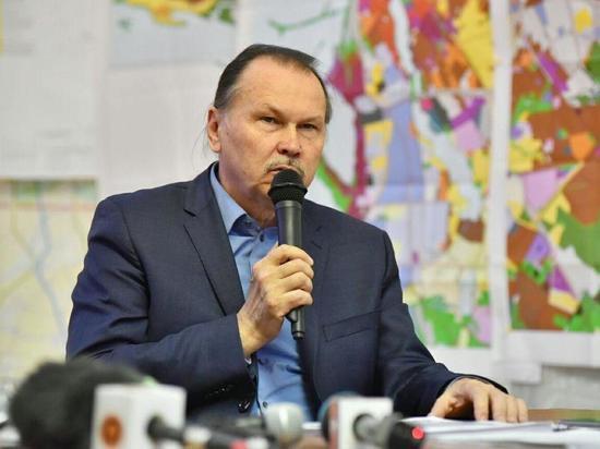 По новому генплану развития Казани в Сосновке сносить ничего не будут