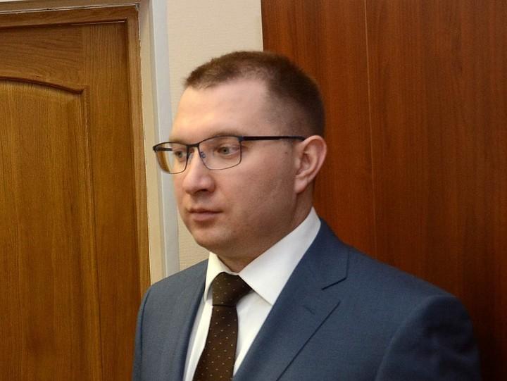 Российского министра задержали за умышленный поджог