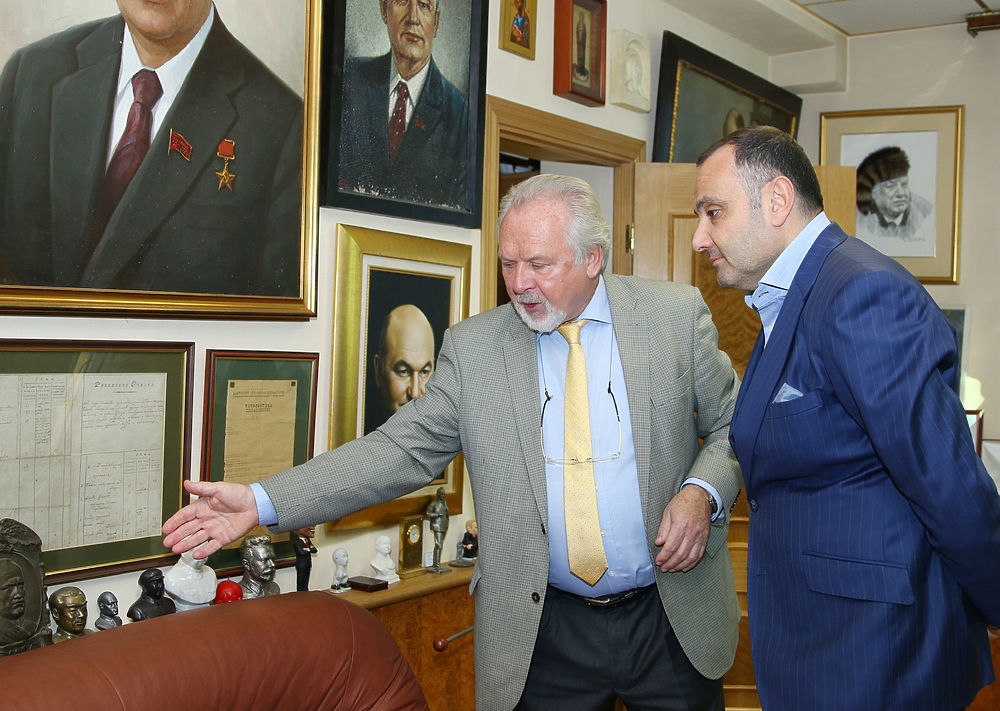 «Армения не собирается менять место России в своих внешнеполитических ориентирах»