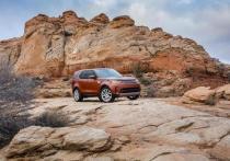 70 лет спустя: все о спецверсиях Land Rover