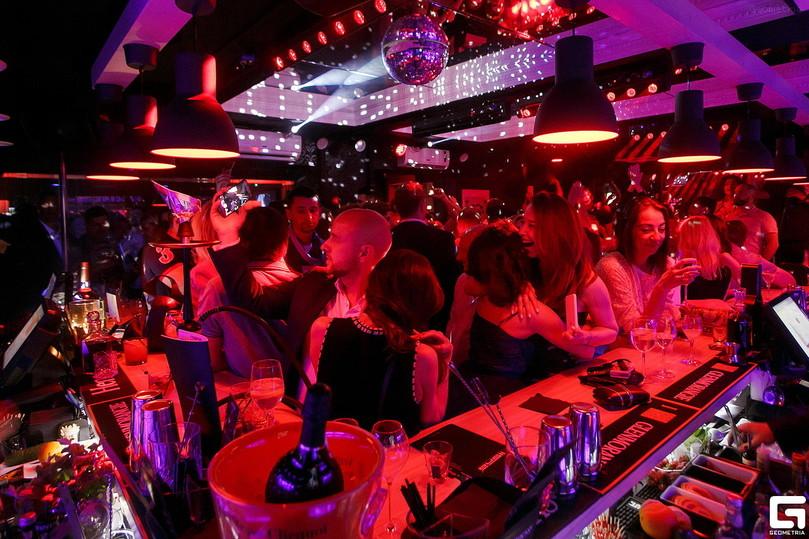 Клуб ниша калининград ночной топ фитнес клубы в москве