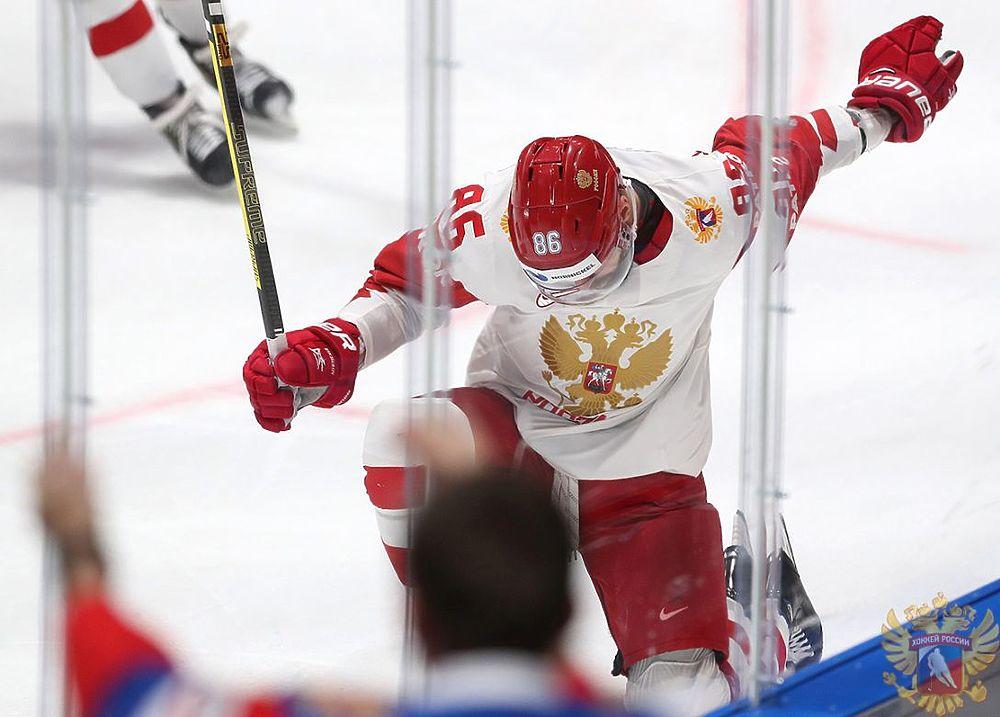 Кажется, мы видим лучшую сборную России в истории. Ее матчи хочется пересматривать
