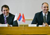 «ФортеИнвест» и правительство Оренбургской области  заключили меморандум о сотрудничестве